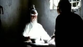 Мастер Кунгфу и ученица - Ума Турман (Убить Билла 2)