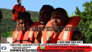 BOTALA ELENGI YA CONGO; DECOUVRER SITE TOURISTIQUE PICASO A KIN