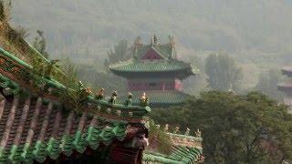 Трейлер документального фильма о монастыре Шаолинь(Идея фильма, сценарий и его воплощение проведены в жизнь творческим коллективом учеников Школы Мастера..., 2015-12-27T22:22:45.000Z)