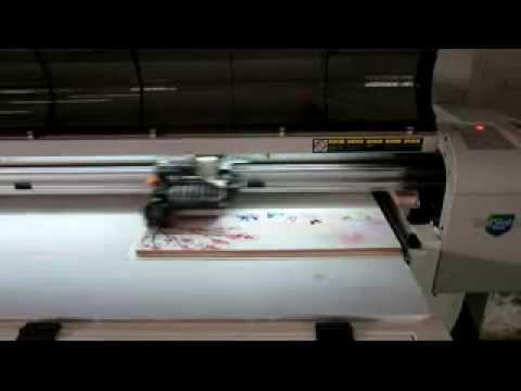 MDF Wood Laminate Printing Machine, Wood Printer, Digital Wood Veneer Printer