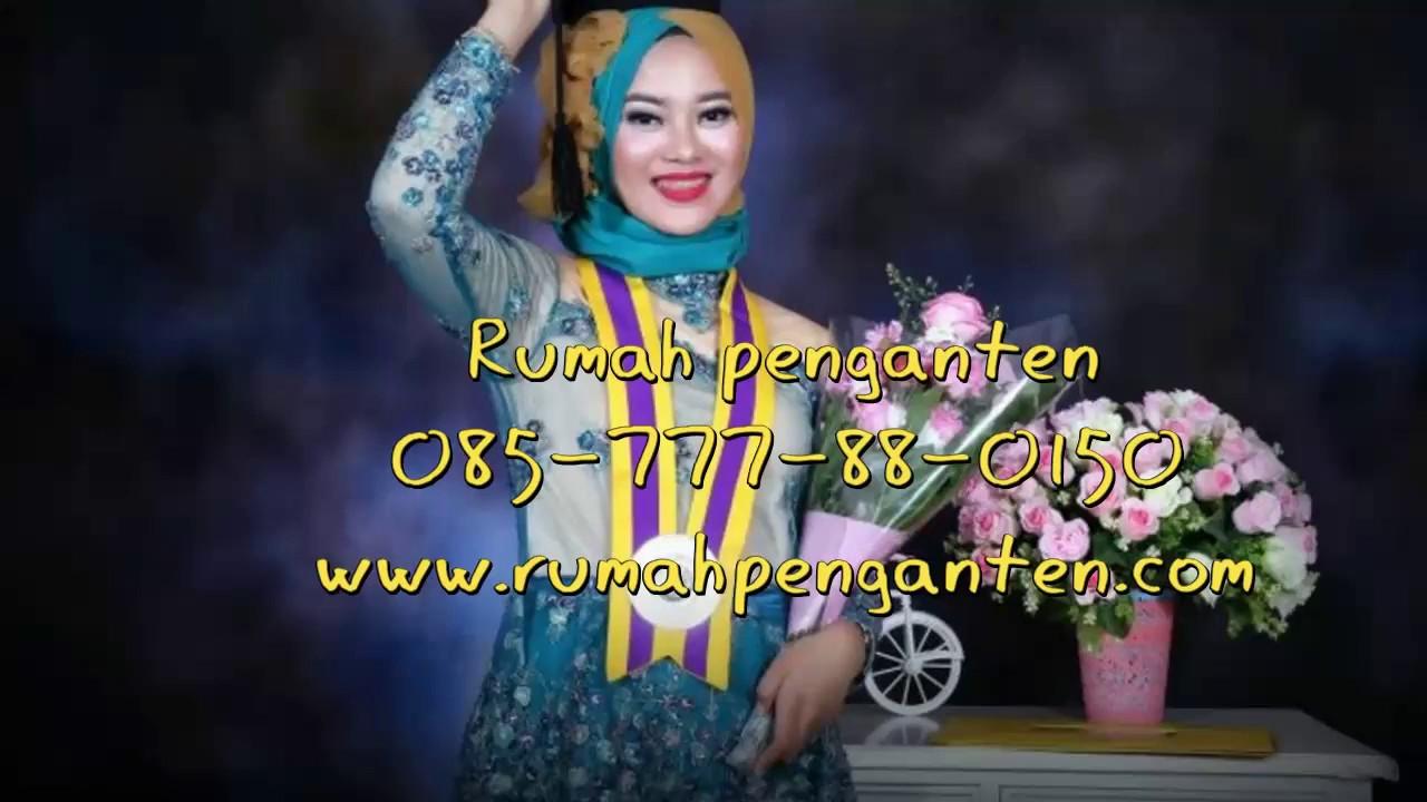 085777880150Rias Wisuda Hijab Modern Natural Muslim Cantik Murah