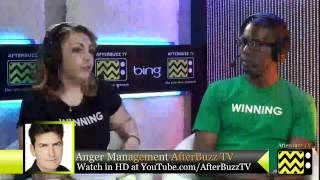 "Anger Management  After Show  Season 1 ""Episodes 1 & 2"" 