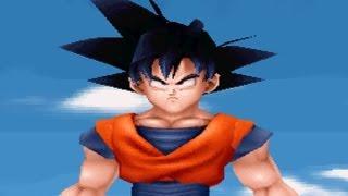 Dragon Ball Kai: Ultimate Butouden - Story Mode - Goku vs Raditz【HD】