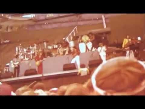 The Loop FM98 presents A Day in the Park, Cominskey Park, Chicago, IL, August 5th, 1979