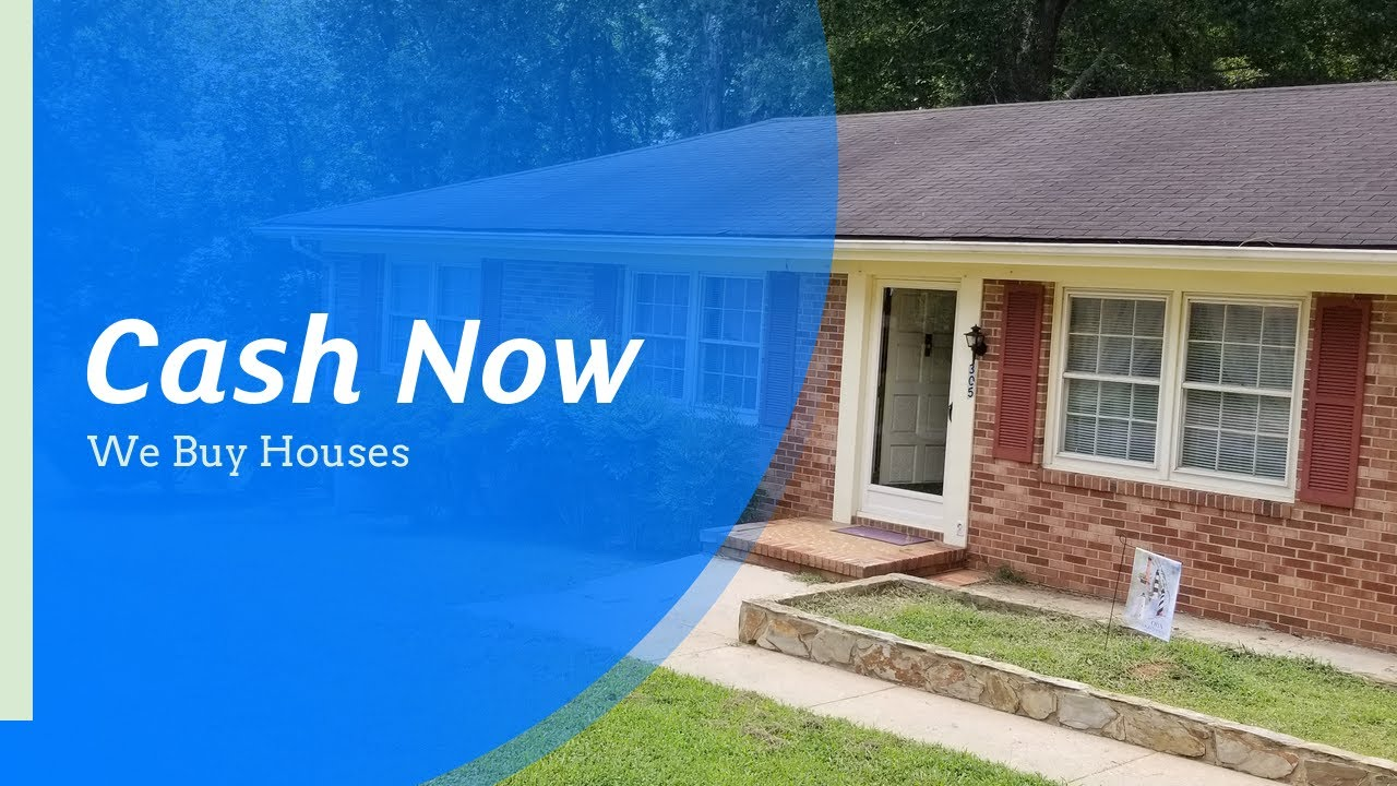 Sell Your House Fast With Charles Smith | Charles Sells House Fast 910 250 8235