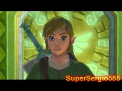 Loquendo:Critica a The Legend of Zelda Skyward Sword