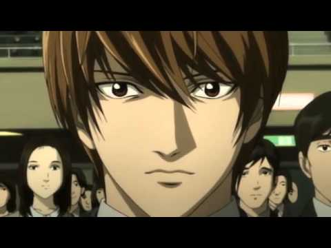Death Note 09 By M81