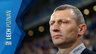 Trener Dariusz Żuraw po meczu z Zagłębiem