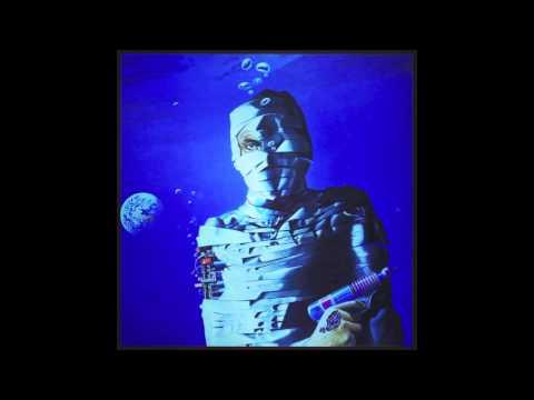 Hideki Matsutake & K.I. Capsule -- Goldfinger
