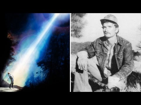 Mysterious UFO Craft and Alien Abduction with Travis Walton in 1975 - FindingUFO