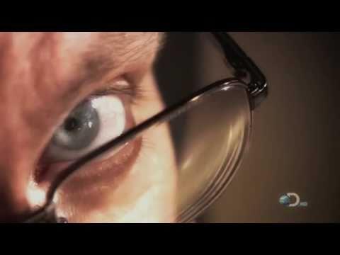 Stephen Hawking Music Video!