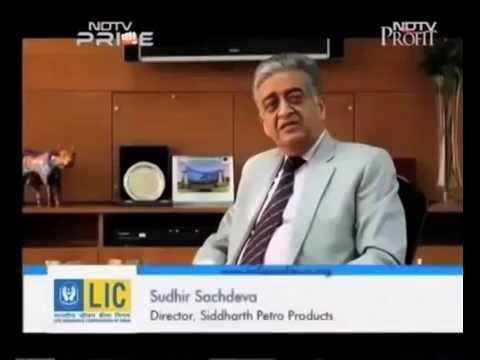 Siddharth Grease & Lubes Pvt. Ltd. - Lubricants Manufacturer