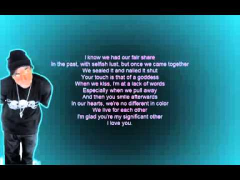 Hopsin - Dream Forever [LYRICS ON-SCREEN]