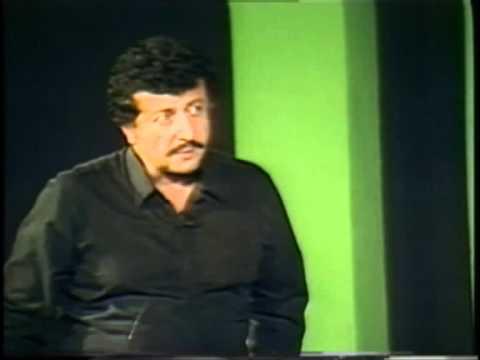 Yasaklar-Ev Yasagi-Zeki Alasya&Metin Akpinar-Kabare Tiyatrosu