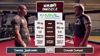 Baixar MMA Miszcz #8 - Damian Janikowski