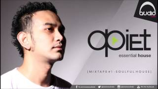 DJ Opiet (AudioLab) Mixtape #1 - Soulful House
