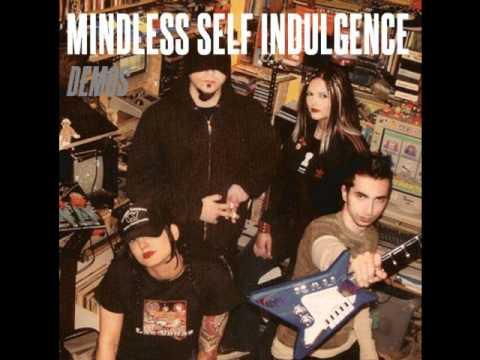 Mindless Self Indulgence - Due (Original Crappy Demo) mp3