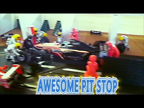 Massive Scalextric F1 Car Collection