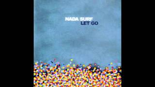 Watch Nada Surf Blonde On Blonde video