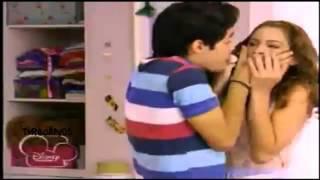 Violetta - Capitulo 9 -Y porquè quiere que estemos juntos-- (Disney Channel ESP)