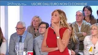 Riccardo Magi (+Europa): 'Uscire dall'euro non si può, solo l'Europa ci ha garantito 70 anni ...