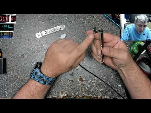 Iphone 7 Plus Logic board repair no power not charging