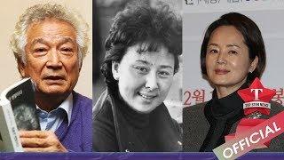 김영애 췌장암으로 별세.. 김영애 죽음에 이영돈 PD가 비난받는 이유 ♥ 뉴스 속보