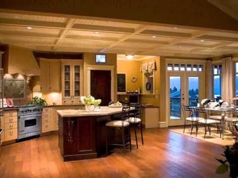 Home Designs By Robinson Designwmv  Youtube