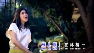 """Yan Er Zai Lin Shao """"雁儿在林梢"""" Huang Jia Mei """"黄家美"""" Ma"""