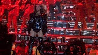 Beyoncé - Don't Hurt Yourself / I Care Coachella Weekend 1