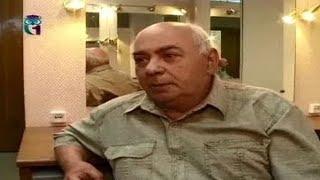 Анатолий Равикович, актёр театра и кино, народный артист РСФСР