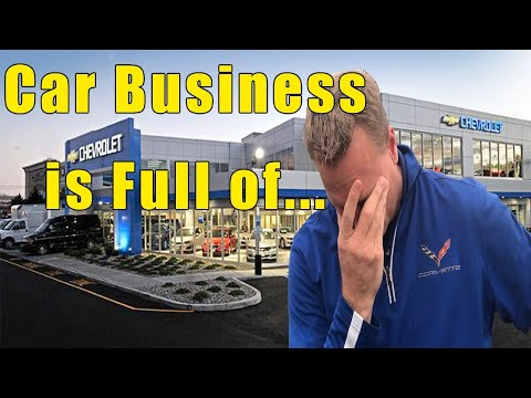 5 things I HATE about the car business and Live NO LIMIT Q&A