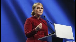 Це мій головний месендж! Екс- генсек НАТО зробив розгромну заяву на адресу Тимошенко