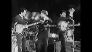 The Searchers - What'd I Say 1964