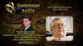 GSR interviews JOHN WILLIAMS - Nov 23, 2016 Nugget