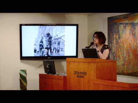 Jewelry's Power Couples: A Lecture by Toni Greenbaum