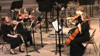 Nocturne from String Quartet No. 2 by Alexander Borodin