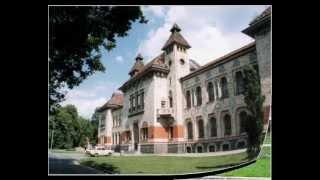 МОЯ ПОЛТАВА(Показаны культурные и исторические достопримечательности города Полтава. Песню
