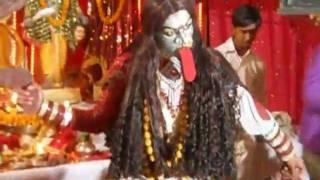 (Jhanki) Maa Kali
