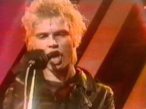 Generation X - Your Generation (1977) - YouTube