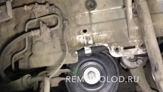 RENAULT MEGANE SCENIC ремонт кондиционера(Так мы ремонтируем кондиционеры на Рено Меган Сценик., 2016-06-09T07:31:45.000Z)