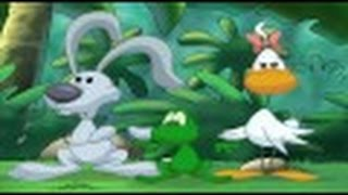 Зверята 1 сезон 12 серия Мультики про животных для детей