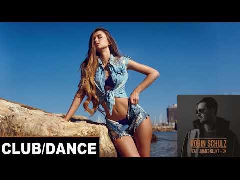 Robin Schulz feat. James Blunt - OK (Jack Mazzoni Remix)