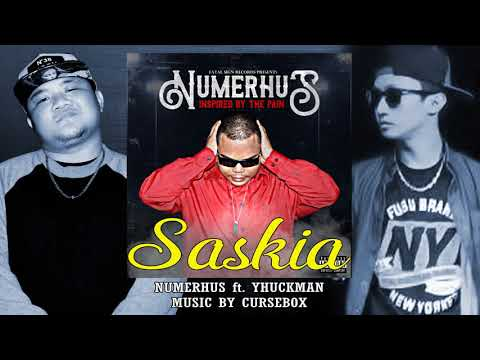 NUMERHUS - SASKIA ft. YHUCKMAN & CURSEBOX BEATS
