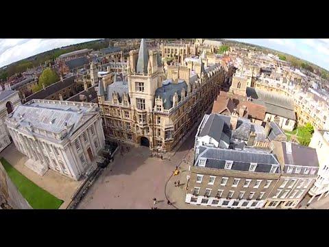 Alumni Festival 2014, University of Cambridge
