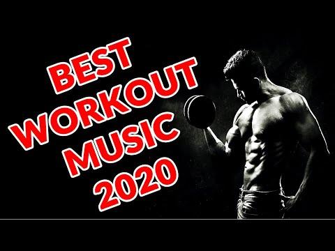 Best Workout Music 2020💪Workout Motivation👊Fitness Motivation 2020[Gym Music 2020]#3