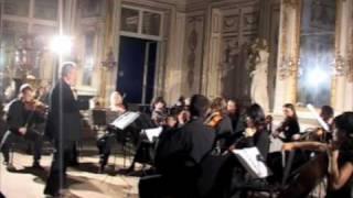 Kalinnikov: Serenade / Rachlevsky • Chamber Orchestra Kremlin