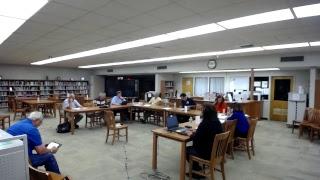 School Board Meeting 06/11/2018 6:30PM