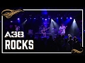 Tricot - Poolside + Pool // Live 2016 // A38 Rocks