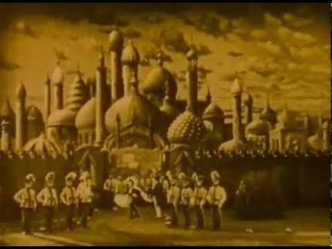 1925 - Wizard of Oz (El Mago de Oz) (Rótulos en Castellano)